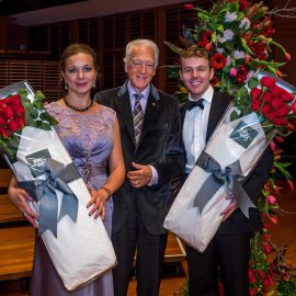 Bel Canto and Elizabeth Connell Prize winners announced
