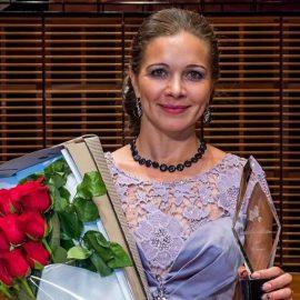 Elizabeth Connell Prize for Aspiring Dramatic Sopranos